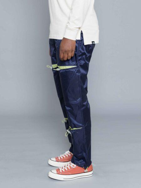 Mrc Noir Elastic Pant M+RC NOIR SHOP