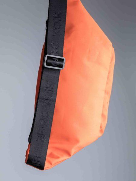 Mrc Noir Essential Belt Bag Orange M+RC NOIR