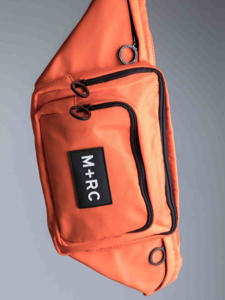 Mrc Noir Essential Belt Bag shop