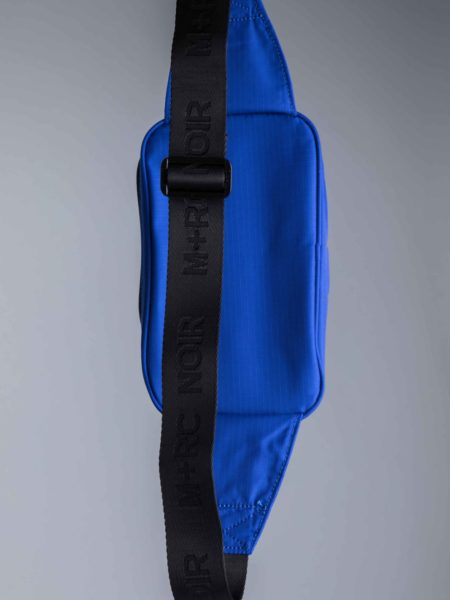 Mrc Noir Ripstop Belt Bag Blue sale
