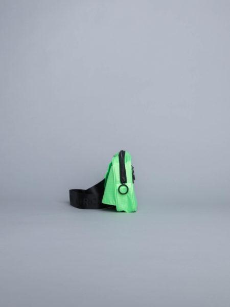 Mrc Noir Ripstop Belt Bag Green M+RC