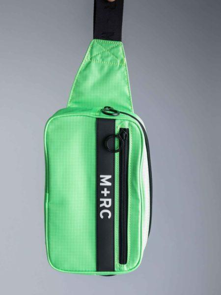 Mrc Noir Ripstop Belt Bag Green clothing