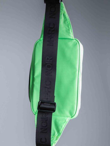 Mrc Noir Ripstop Belt Bag Green sales