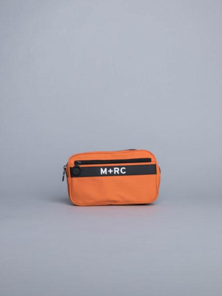 Mrc Noir Ripstop Belt Bag Orange