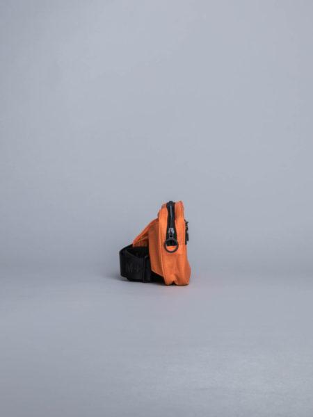 Mrc Noir Ripstop Belt Bag Orange M+RC