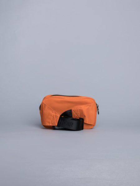 Mrc Noir Ripstop Belt Bag Orange M+RC NOIR