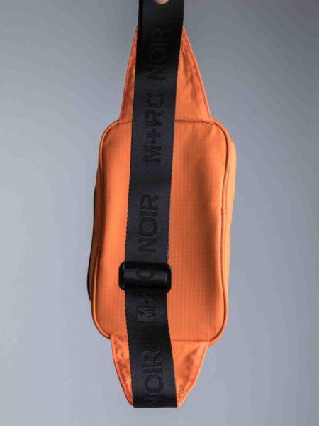 Mrc Noir Ripstop Belt Bag Orange store