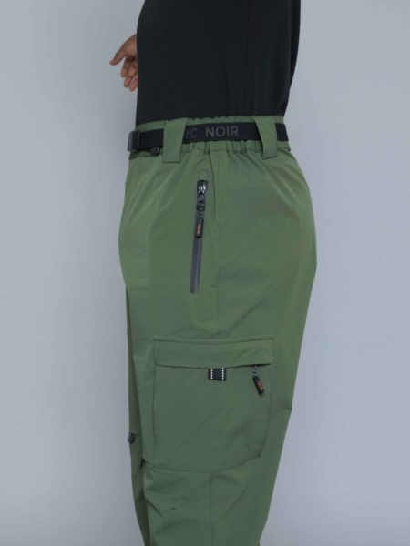 Mrc Noir Tactical Pants