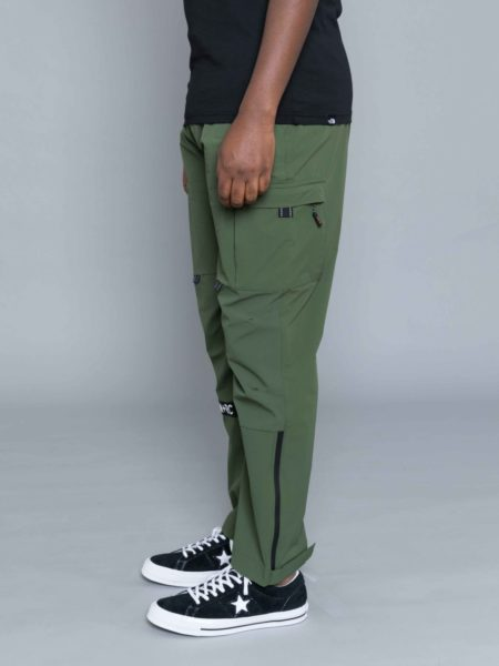 Mrc Noir Tactical Pants M+RC