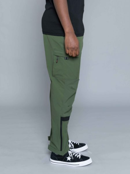 Mrc Noir Tactical Pants clothes
