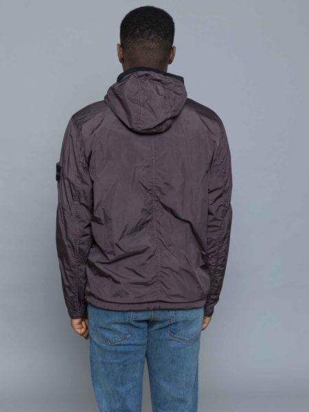 Stone Island Garment Dyed Crinkle Reps Jacket shop