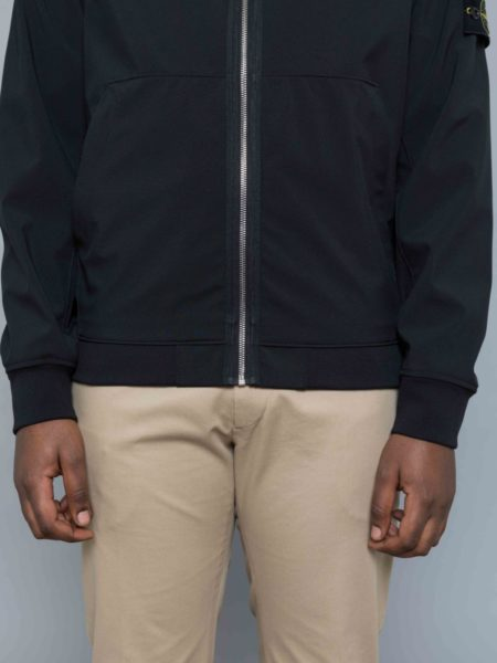 Stone Island Light Soft Shell R Jacket brussels