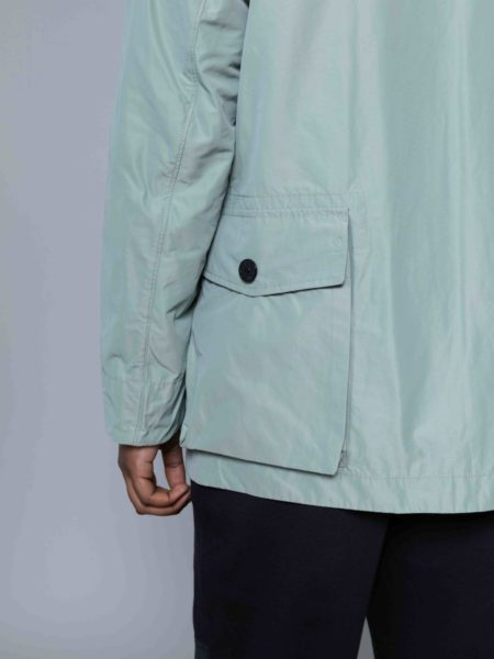 Stone Island Micro Reps Jacket brand