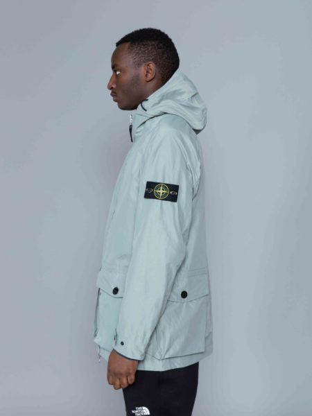 Stone Island Micro Reps Jacket brussels