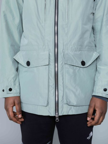 Stone Island Micro Reps Jacket outlet