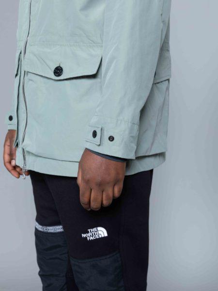 Stone Island Micro Reps Jacket shop
