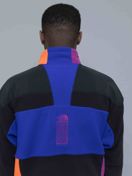 The North Face 92 Rage Fleece Anorak brussels