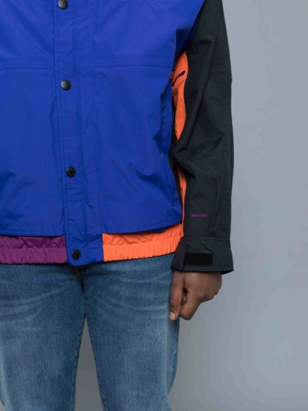 The North Face 92 Retro Rage Rain Jacket 92 collection