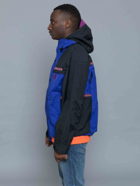 The North Face 92 Retro Rage Rain Jacket brussels
