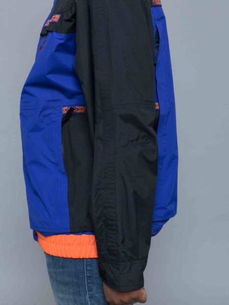 The North Face 92 Retro Rage Rain Jacket rage collection