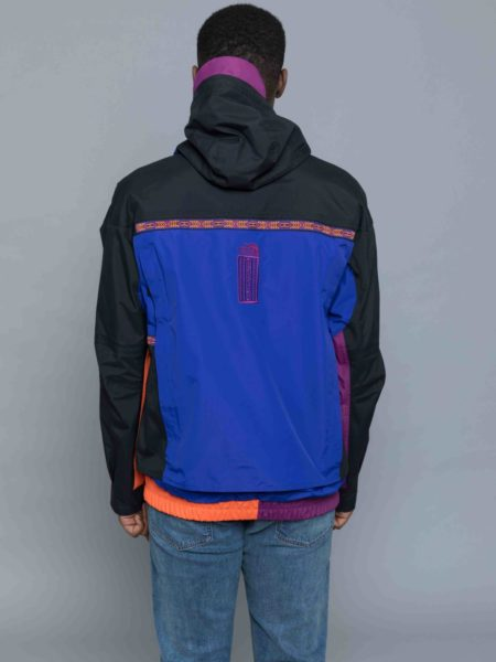 The North Face 92 Retro Rage Rain Jacket sale