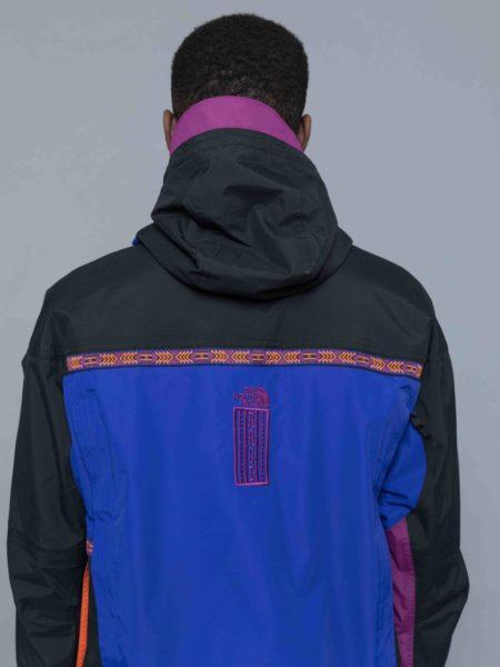 The North Face 92 Retro Rage Rain Jacket shop