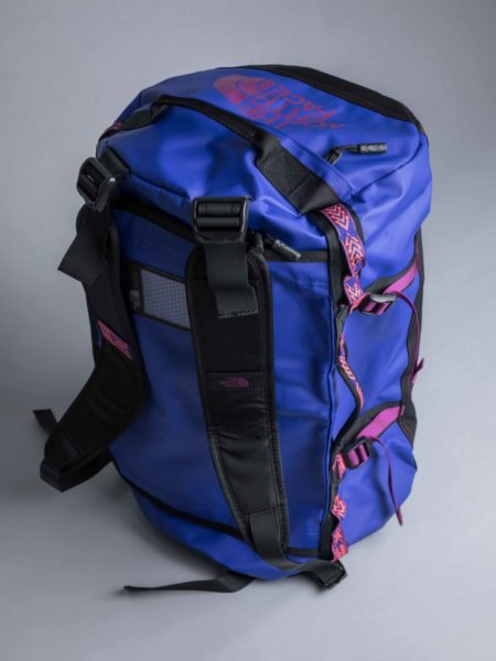 The North Face Base Camp Duffel 92 capsule