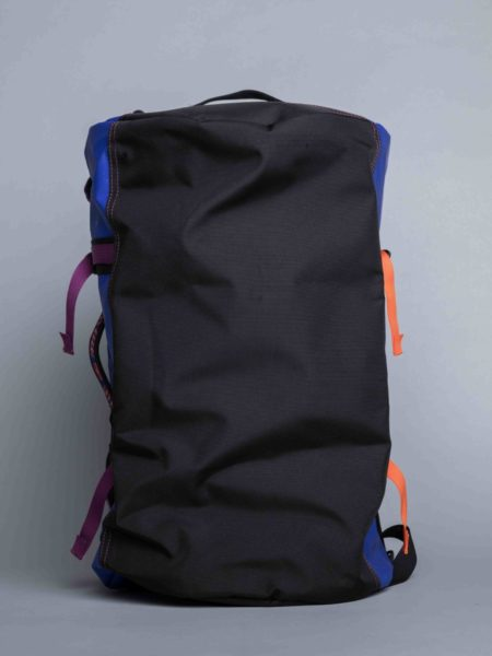 The North Face Base Camp Duffel 92 rage