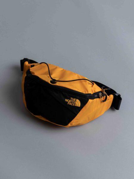 The North Face Lumbnical Lumbar Waist Bag Zinnia Orange