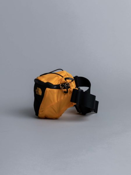 The North Face Lumbnical Lumbar Waist Bag Zinnia Orange brussels