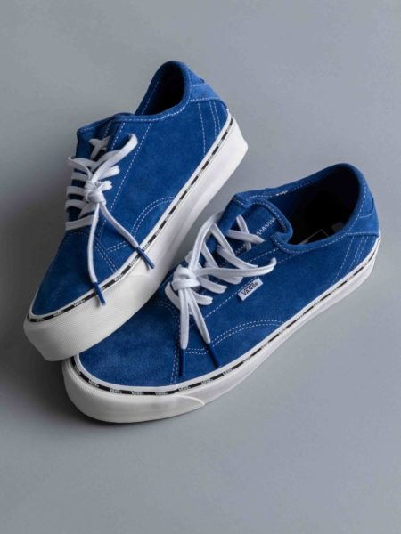 Vans Diamo New Issue