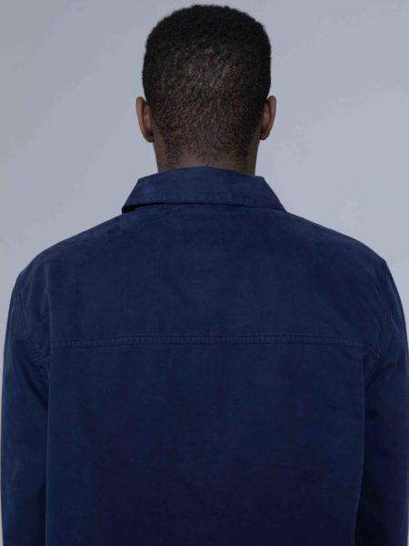 Albam Tactical Shirt Navy sales