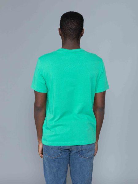 Champion Small Logo Tshirt Kelly Green sales