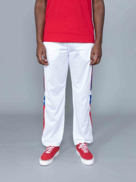 Champion Tape Track Pant brussels