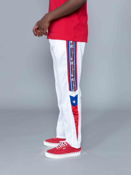 Champion Tape Track Pant trousers