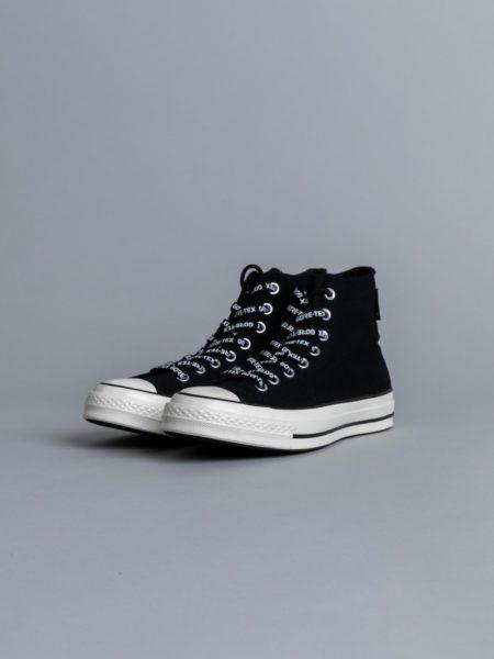 Converse Chuck Taylor 70 Hi Gore-Tex Black sales