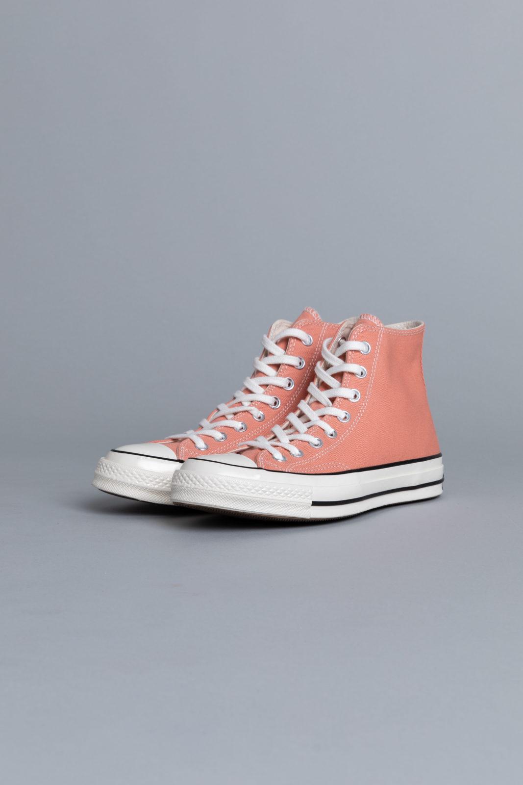 70760d387c86 Converse Chuck Taylor High 70 Desert Peach • Centreville Store Brussels