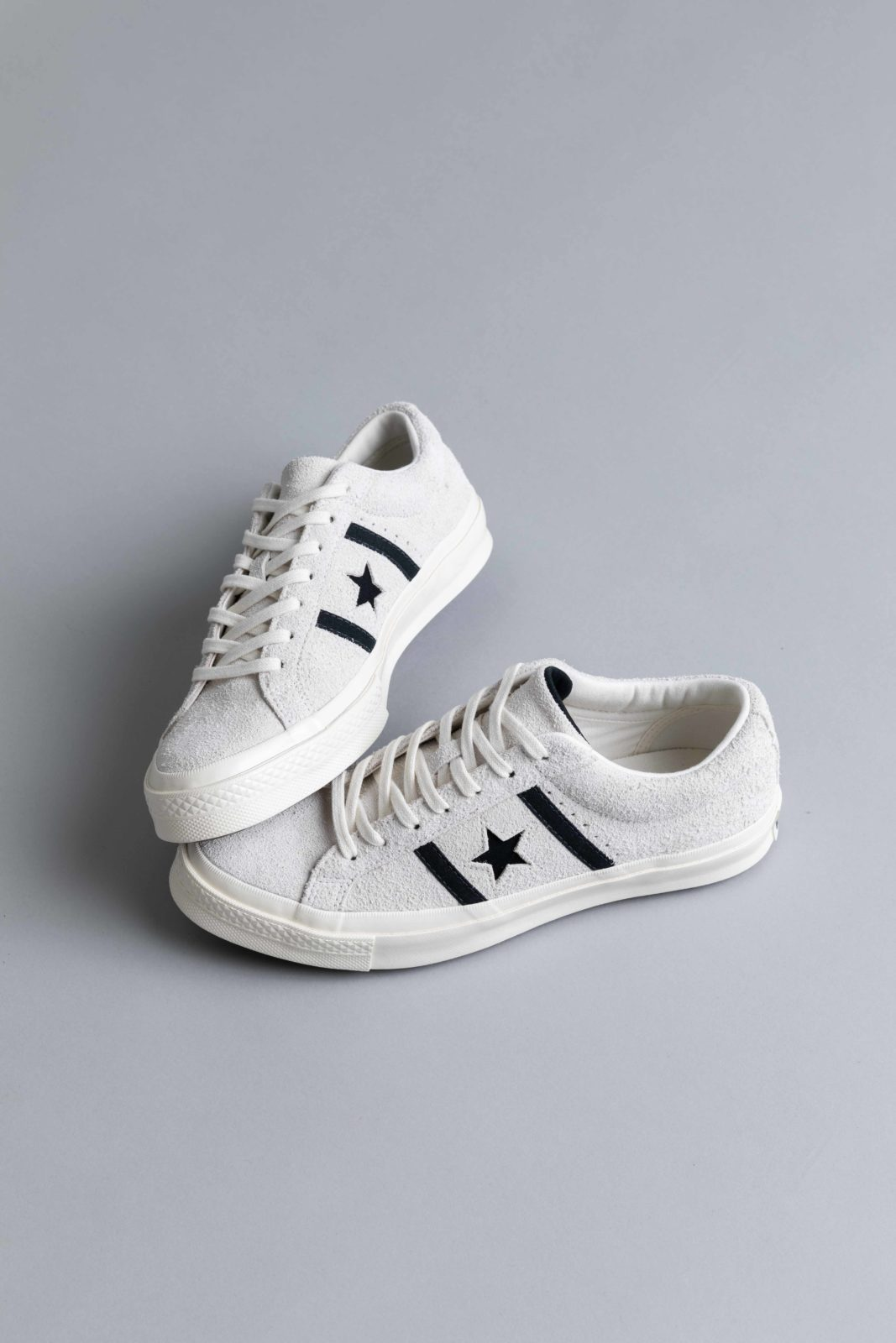 5a486051fdd Converse One Star Academy OX Egret • Centreville Store in Brussels
