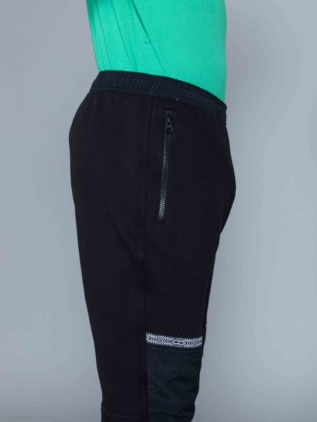 The North Face 92 Rage Fleece Pant Black 92 snowboard