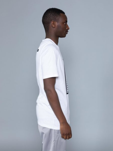 The North Face 92 Retro Rage Tshirt White 92 capsule