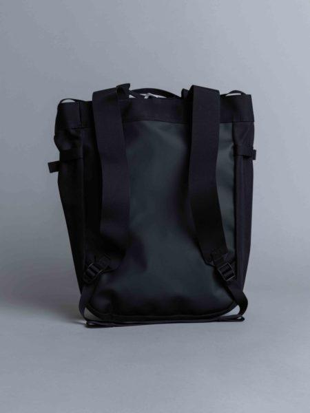 The North Face BaseCamp Tote Bag Black brussels