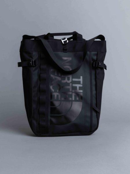 The North Face BaseCamp Tote Bag Black sales
