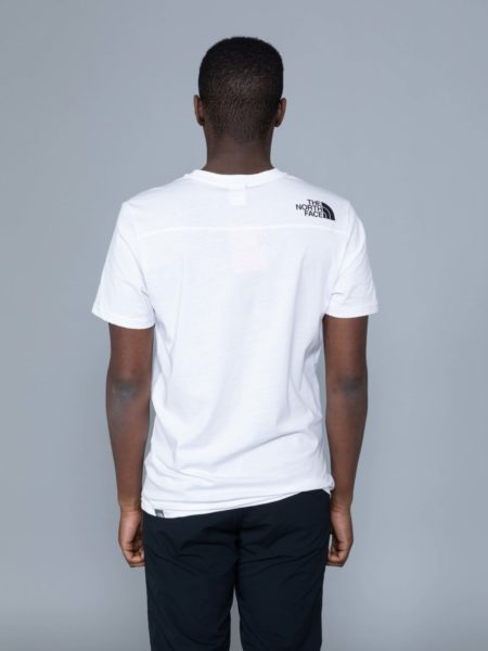 The North Face Light Tshirt White sales