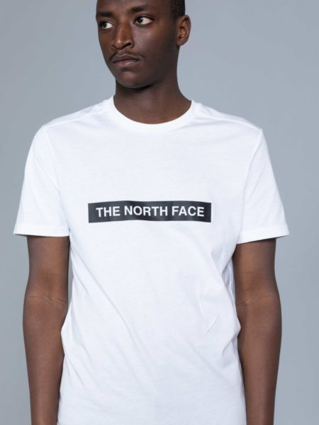 The North Face Light Tshirt White shop