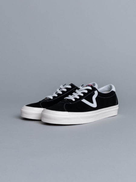 Vans Style 73 DX OG Black old skool