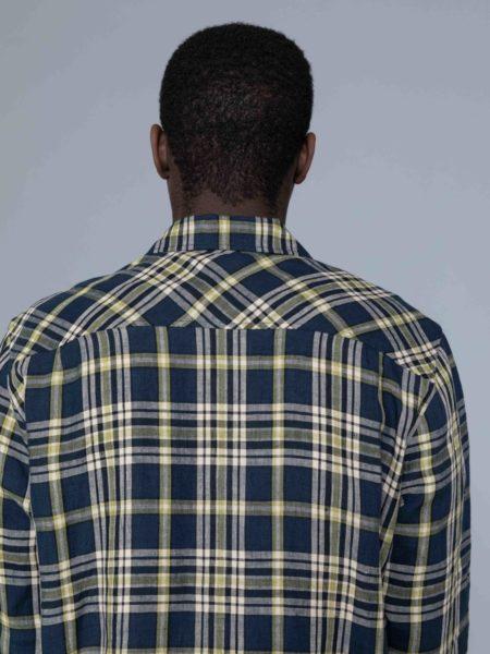 A Kind of Guise Delon Overshirt online shop