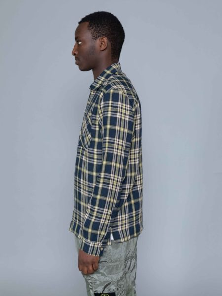 A Kind of Guise Delon Overshirt sale