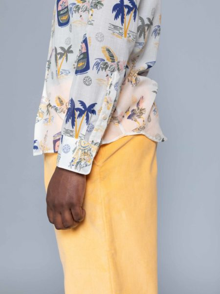 A Kind of Guise Flores Shirt online store