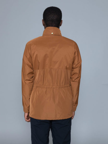 A Kind of Guise Kelut Jacket cognac