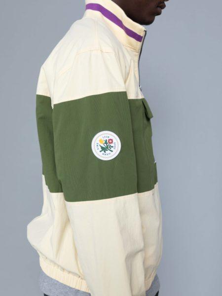 Aime Leon Dore Nylon Quarter Zip Pullover